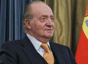 Бывший король Испании Хуан Карлос I не заслуживает особого отношения со стороны правовой системы
