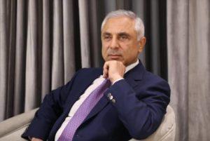 Бизнесмен Артак Товмасян заявил о создании новой политической силы в Армении