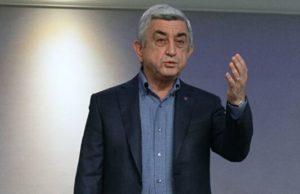 Офис Сержа Саргсяна публикацию аудиозаписи принимает как факт и воздерживается от комментариев