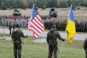 США в 2020 году поставили Украине военную продукцию на рекордную сумму