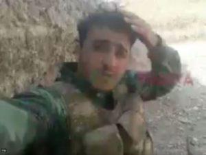 BBC: Сирийские наемники использовались в качестве «пушечного мяса» в Нагорном Карабахе