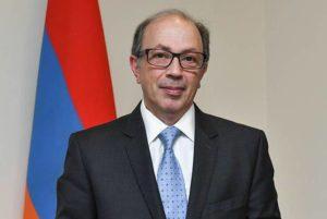 Баку начал военные действия против Арцаха с явным стремлением к геноциду. глава МИД Армении