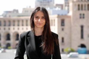Пресс-секретарь премьер-министра Армении осудила заявления Алиева и Эрдогана