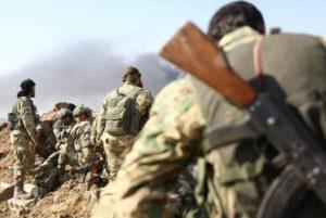 Сирийские наемники рассказали BBC, как азербайджанцы использовали их в качестве «пушечного мяса»