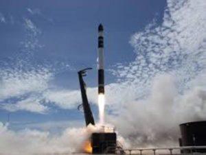 США запустили на орбиту сверхтяжелый спутник радиоэлектронной разведки