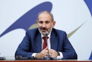 Пашинян коснулся вопроса отмены запрета гражданам Армении на въезд в страны ЕАЭС