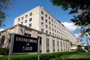 В Госдепе считают, что присутствие миротворцев РФ в Карабахе грозит дестабилизацией