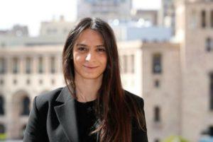 Пресс-секретарь премьер назвала фейком слухи о переселении азербайджанцев в Степанакерт