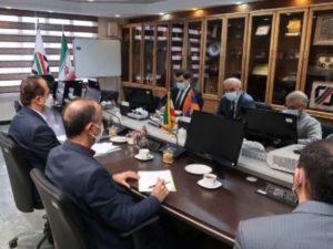 Армянский посол и глава иранской таможни обсудили вопрос модернизации пункта в Мегри