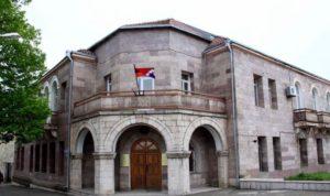 МИД Арцаха опровергает заявление азербайджанского чиновника о выводе армянских сил из НК