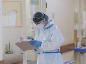 В Турции впервые выявлено более 27 000 случаев заражения коронавирусом за сутки