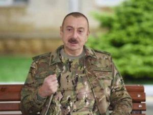 Чтобы укрепить свою личную власть и гарантировать ее передачу жене и сыну, Алиев продал азербайджанский суверенитет: The National Interest
