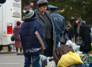 Около 43 тысяч беженцев вернулись в свои дома в Нагорном Карабахе