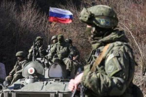 В Арцах возвратились 42 051 человек, российскими военными медиками оказана помощь 759 жителям