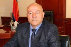 Губернатор призывает жителей Сюника не покидать территорию, охраняемую ВС Армении