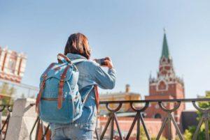 Россия вошла в число стран, лидирующих по темпам восстановления туризма