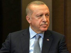 Эрдоган обиделся на оппозиционного депутата и подал в суд