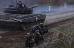 В Арцахе погибли двое военнослужащих