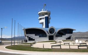 Аэропорт в Степанакерте начнет работу в первой декаде декабря