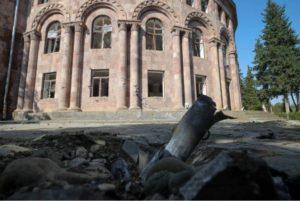 Для восстановления разрушенного войной Мартуни необходимы строители