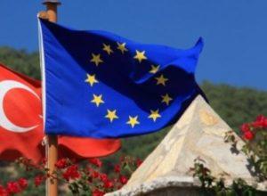 Турция пытается вновь одурачить ЕС