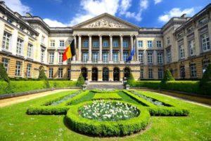 Комиссия парламента Бельгии одобрила осуждающий Турцию и Азербайджан проект резолюции