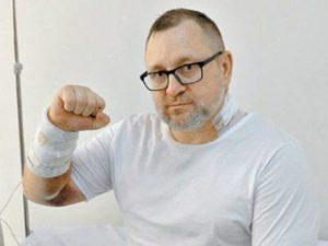 Юрий Котенок: За свою ненависть к армянам и русским Азербайджан должен быть наказан