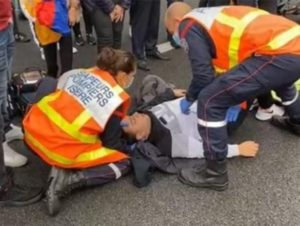 Напавшим на армян во французском городе Вьен туркам предъявлено обвинение