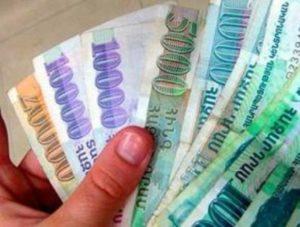 Принимающим у себя граждан из Арцаха будет предоставлена финансовая помощь