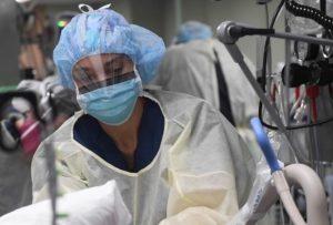 COVID-19: в Армении подтверждено 1267 новых случаев. 1076 граждан выздоровели