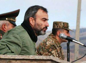 Жирайр Сефилян: мы могли выиграть эту войну, но проиграли из-за Пашиняна