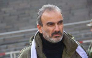 Предыдущие власти Армении ничего не делали для подготовки к войне – Сефилян