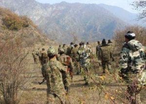 Российский эксперт: Бойцы Армии обороны Карабаха совершили величайший подвиг