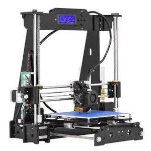 Возможности 3D-принтера