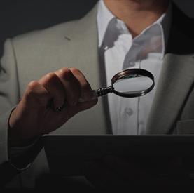 Критерии выбора детективного агентства