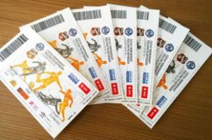 Как купить билеты на футбол онлайн?