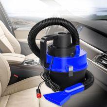 Особенности автомобильных пылесосов