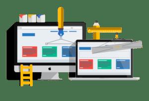 Разработка сайта в Киеве по доступной цене