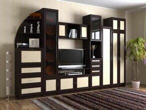 Какие бывают виды корпусной мебели для комнаты?