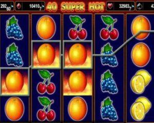 Обзор игрового автомата 20 Super Hot