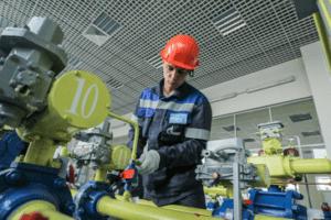 Обязанности машиниста компрессорных установок