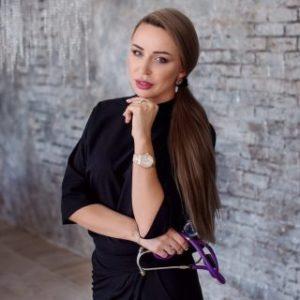 Личная жизнь Натальи Зубаревой