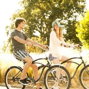 Как выбрать идеальные велосипеды для всей семьи?