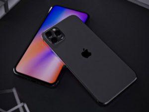 iPhone 12 Pro: долгожданная новинка в линейке мобильных устройств Apple