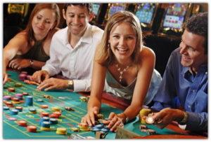 Азартные игры онлайн в Вулкан клуб