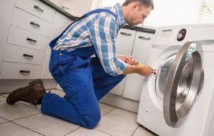 Как устранить неисправности в работе стиральных машин?