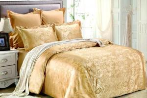 На что обращать внимание при выборе постельного белья?