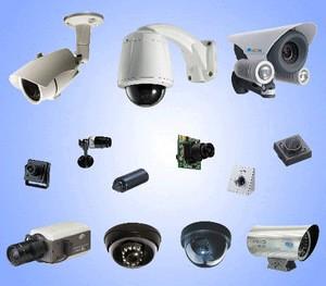 Советы по выбору камер видеонаблюдения
