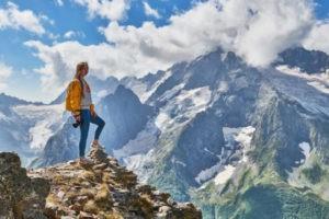 Тур в горы: как выбрать подходящий?