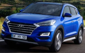 Hyundai Creta: технические характеристики